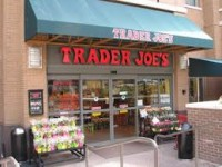 Trader Joe's – A College Student's Fridge Could Never Be So Full