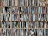 My Strange Addiction: Vinyl