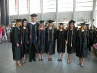 What Now?? Graduation and Beyond….