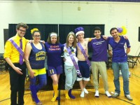 """The Annual """"Mr./Miss Naz Pageant"""" of 2013"""