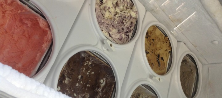 The Scoop on Local Ice Cream Shops