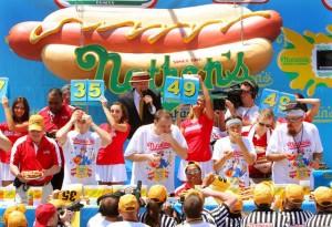 hot-dog-eating