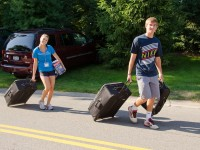 Get Excited! Move-In Day Is Almost Here!