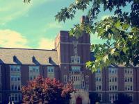 Why Nazareth College? – Meg Grant's Story