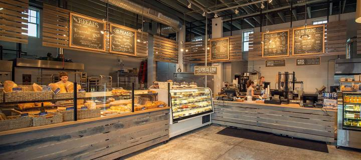 Rochester Coffeehouse Review: The Village Bakery