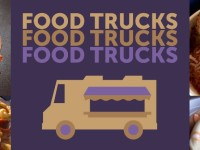 #FoodFridays – Food Truck Rodeo at Naz