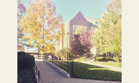 8 Reasons Why I'm Thankful for Nazareth College
