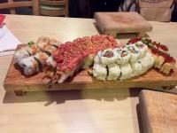 #FoodFridays – California Rollin' II