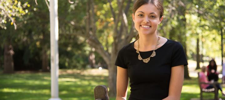 Where Are They Now? Alumni Profile Series – Nicole Andolina