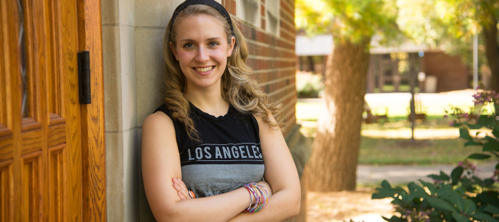 Where Are They Now? Alumni Profile Series – Hayley Johnson
