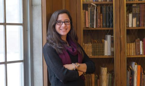 Where Are They Now? Alumni Profile Series – Mary Bonomo