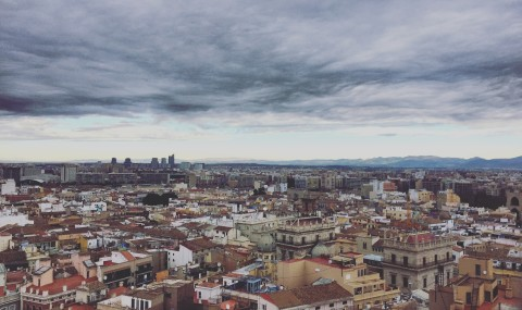 A Semester in Valencia – Stories from Abroad: Beginnings