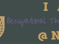 I AM Occupational Therapy @ Naz