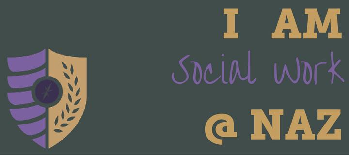 I AM Social Work @ Naz