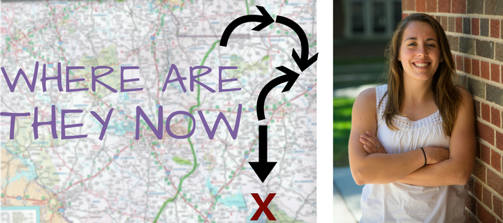 Where Are They Now? Alumni Series – Karisa Langdon