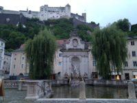 Salzburg, Vienna, Venice…Oh My!