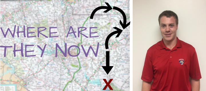 Where Are They Now? Alumni Series – Packy Jones