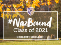3 Easy Ways to Make the Most of Being #NazBound