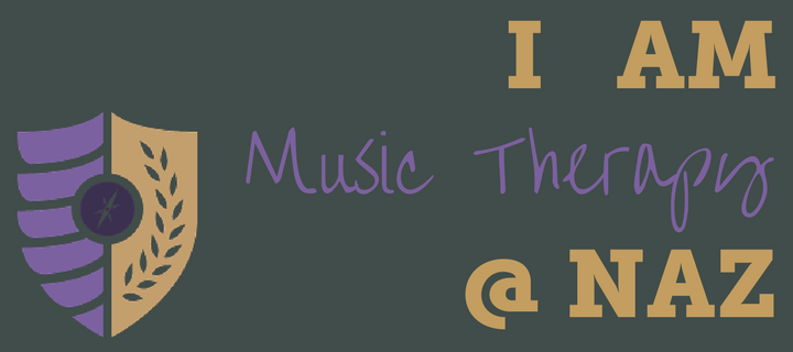 I AM Music Therapy @ Naz