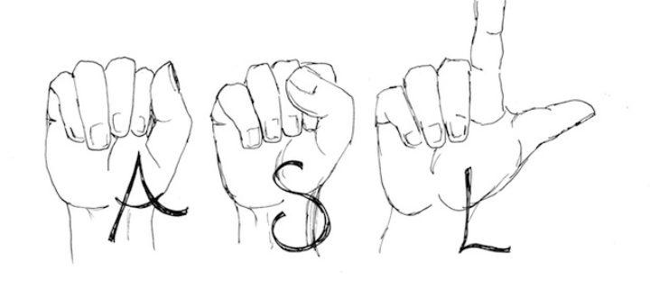 Clubs on Campus: ASL Club