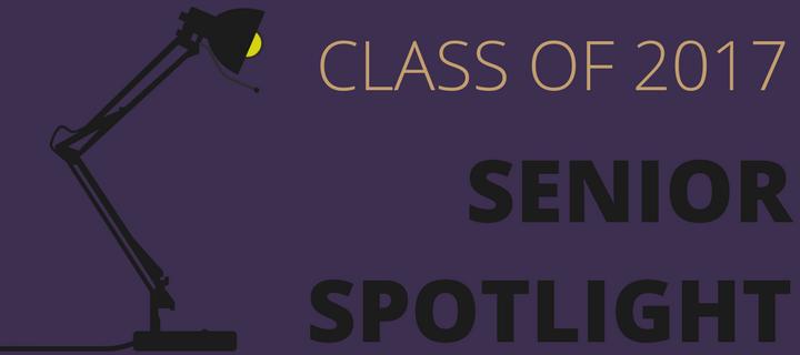 Senior Spotlight: Lauren Devine
