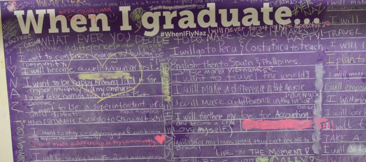 Why I'll Miss Nazareth College