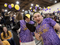 Intramural Sports and Recreation at Nazareth College