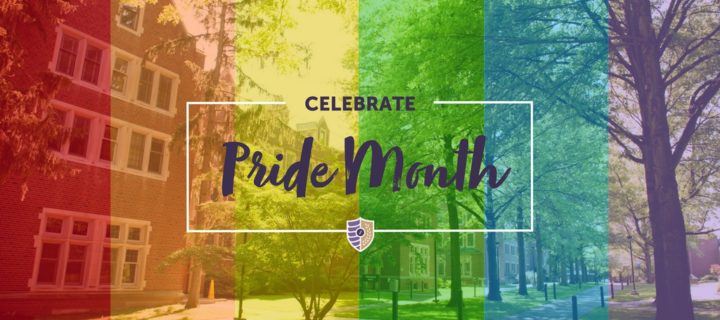 Reflections on Pride Month