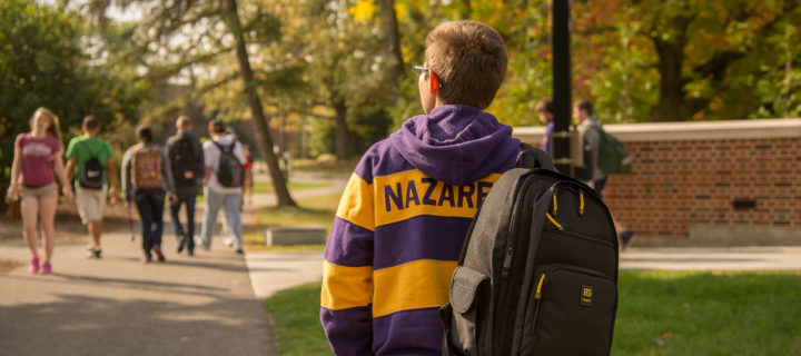 Finding Your Perfect Match, College Edition: Part 1