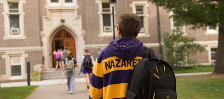 Finding Your Perfect Match, College Edition: Part 2