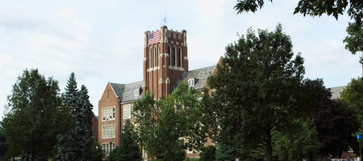 The Student Veteran Experience: Finding My Way to Naz
