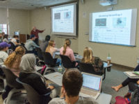 How Small Class Sizes Have Benefited Me In College